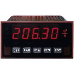 Wachendorff PAXD DC Ugrađeni mjerni uređaj PAXD DC ± 300 V / DC / ± 2 A / 0 - 10 kΩ Mjere za ugradnju DIN 92