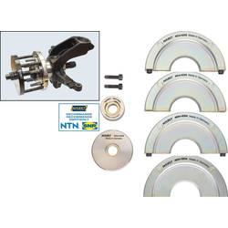 Komplet alata za jedinicu za skladištenje kompaktne glave kotača 4934-3482/6 Hazet