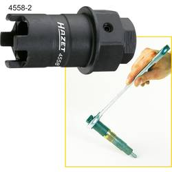 Klinasti ključ za tlačne matice 4558-2 Hazet