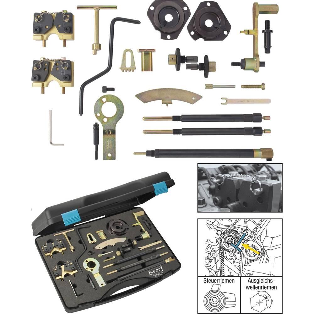 Alat za podešavanje motora 3688/20 Hazet FIAT