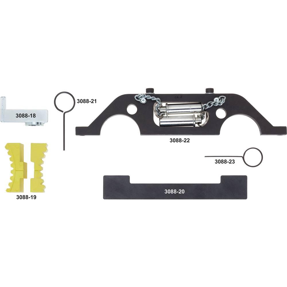 Alat za podešavanje motora 3088/7 Hazet OPEL