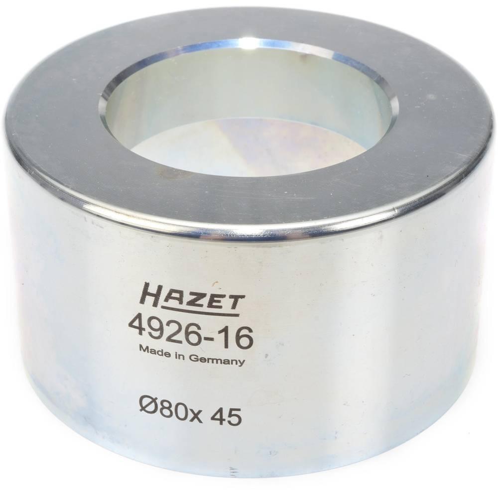 Tlačna/potporna čahura 4926-16 Hazet promjer 80 x 45 mm