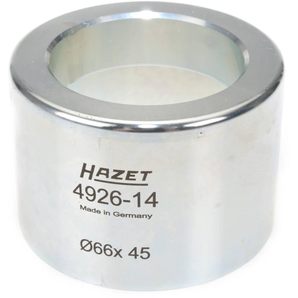 Tlačna/potporna čahura 4926-14 Hazet promjer 66 x 45 mm