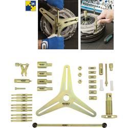 Komplet alata za SAC mjenjače 2174-1/34 Hazet (podjela s tri rupe)