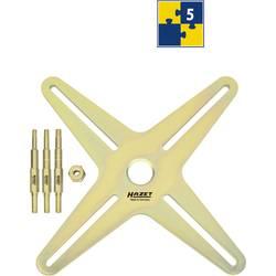Dodatni set SAC spojni alat (nagib s 4 rupe) Hazet 2174-2/5