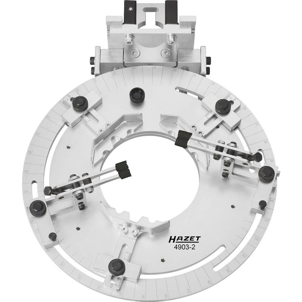 Univerzalni tanjur za stezanje 4903-2 Hazet podesivi