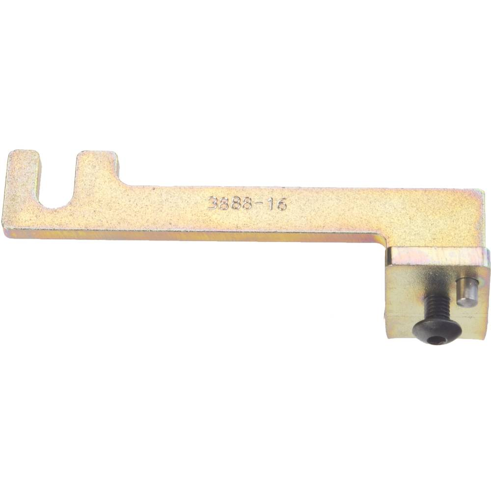 Držač za prečku za fiksiranje bregastog vratila 3888-16 Hazet