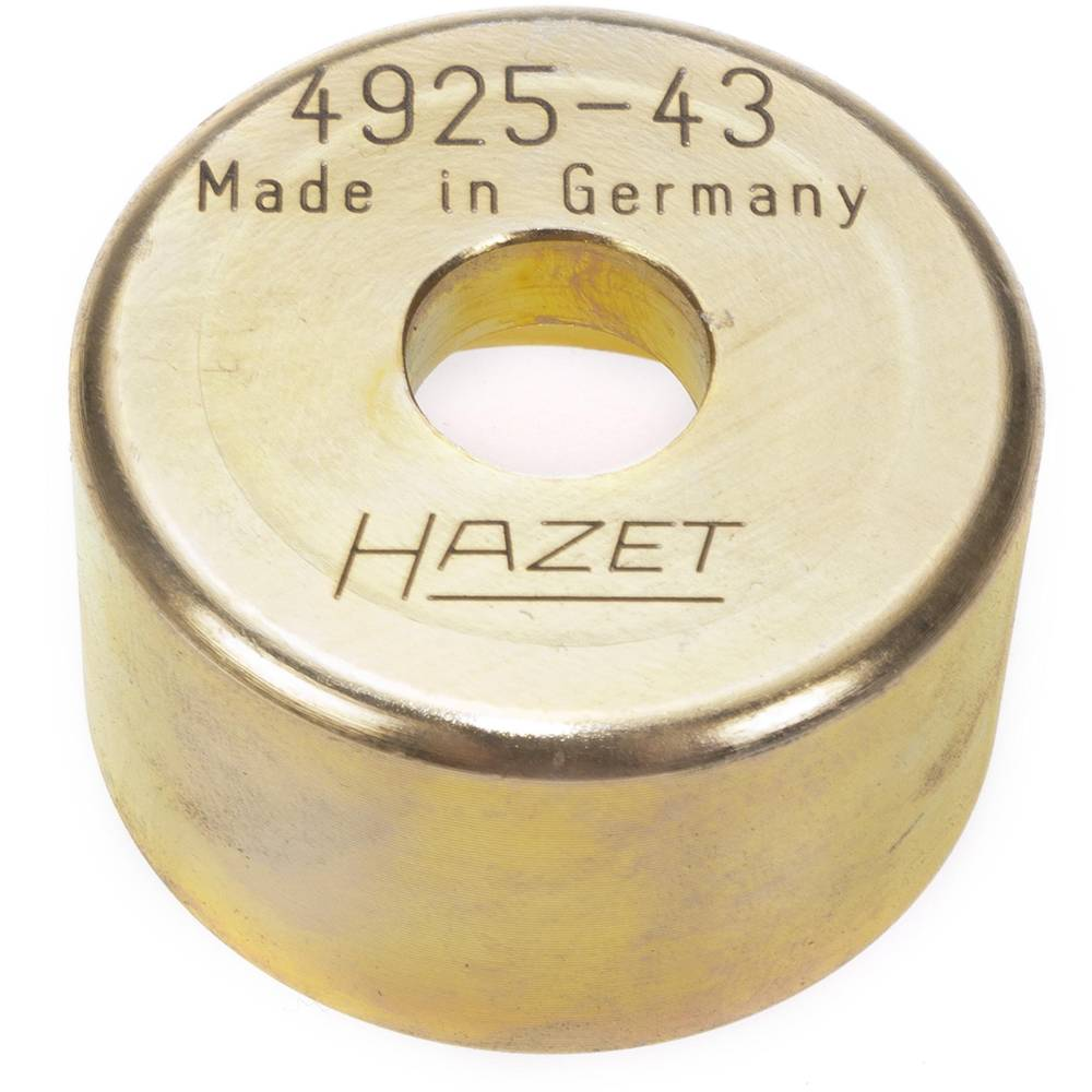 Tlačni disk 4925-43 Hazet 39,4 x 22