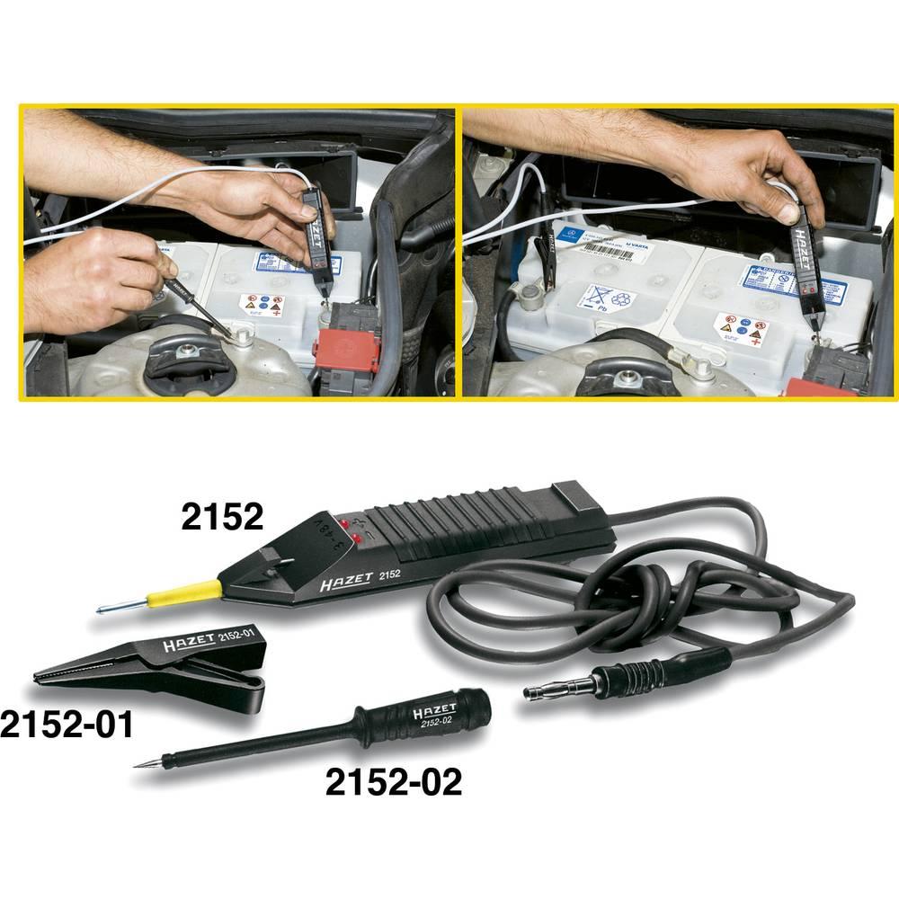 Elektronička oprema osnovne opreme Hazet 2152