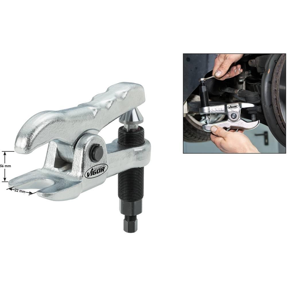 Alat za izvlačenje kugličnog zgloba V3308 Vigor hidraulički