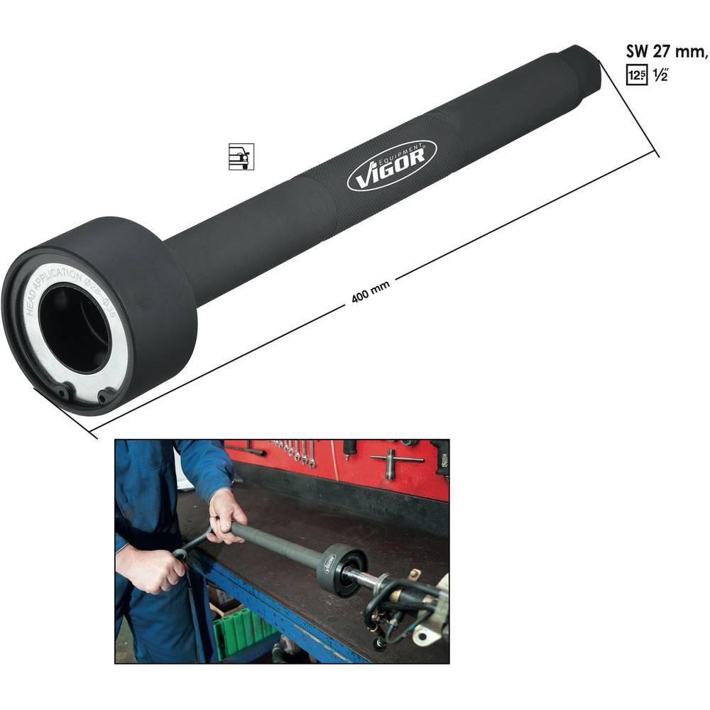 Alat za zglob poluosovine V2684 Vigor 28 - 35 mm