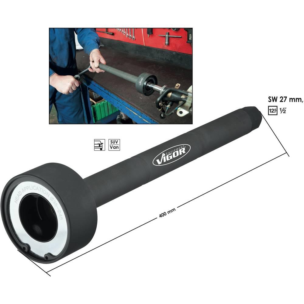 Alat za zglob poluosovine V2683 Vigor 35 - 45 mm