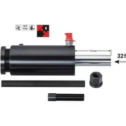 Tlačni i povlačni hidraulični cilindar V2874 Vigor 32 t, 6-dijelni