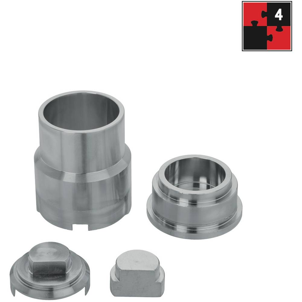 Komplet za nosivi zglob V2923 Vigor FORD 4-dijelni