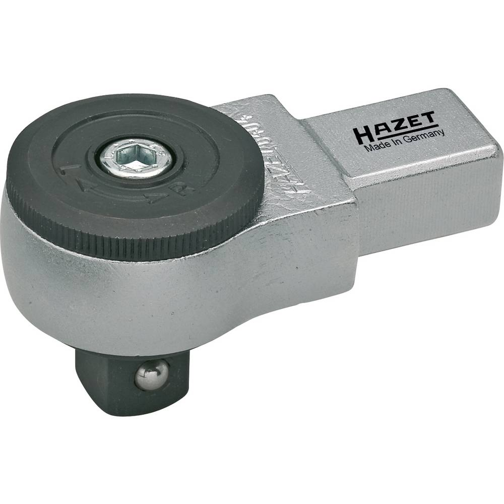 Hazet 6403 Plug-in Ratchet