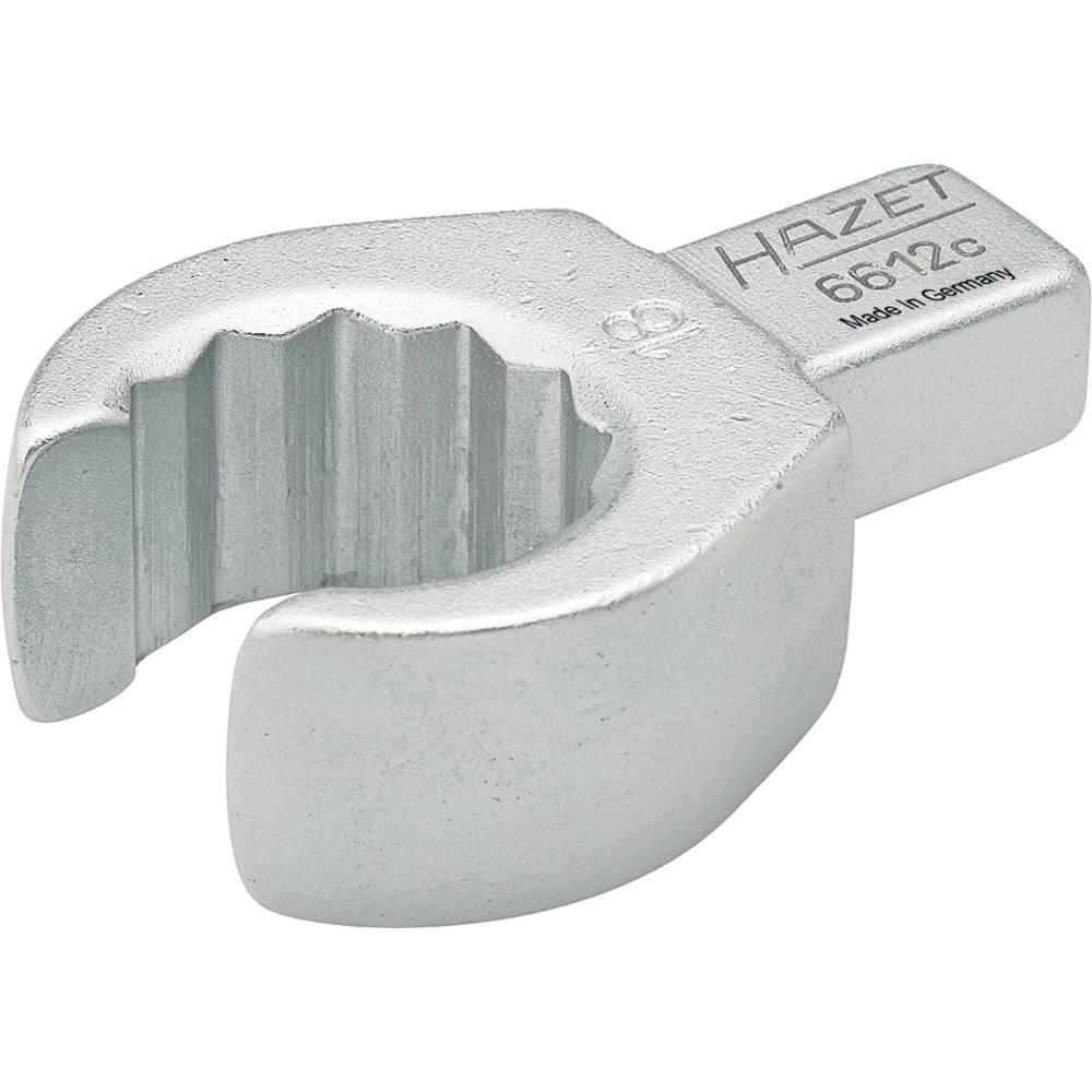 Otvoreni nasadni okasti ključ 6612C-22 Hazet