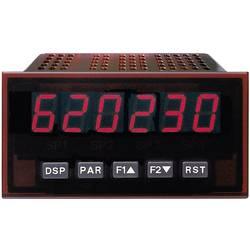 Brojilo/tahometar WachendorffPAXI AC, s LED zaslonom PAXI0020