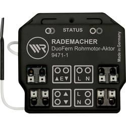 Aktor za cevni motor DuoFern, Rademacher, podometni, enokanalni, 35140662
