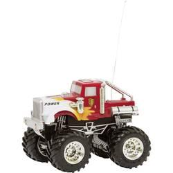Invento 50008902 1:43 RC Modeli avtomobilov Elektro Monster Truck