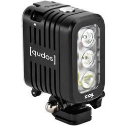 Akcijsko svjetlo crno Qudos by Knog za GoPro + ostale akcijske kamere, DSLR-ove, stative