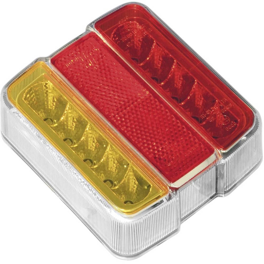 LED stražnje svjetlo za prikolicu lijevo, desno LAS 12 V