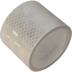 Odsevni trak bel LAS dolžina = 2 m širina = 50 mm