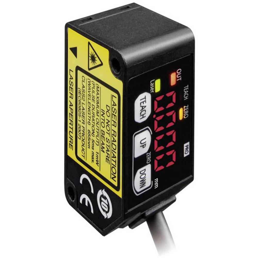 Laserski senzor udaljenosti 1 kom. HG-C1050 Panasonic 24 V/DC (D x Š x V) 44 x 20 x 25 mm