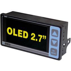 Digitalni OLED zaslon Wachendorff WS401L, dimenzija: 91 mm x 45 mm