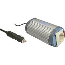 Inverter Mean Well A301-150-F3 150 W 12 V/DC Cigarettænder-stik Jordstik