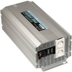 Inverter Mean Well A301-2K5-F3 2500 W 12 V/DC Skrueklemmer Jordstik