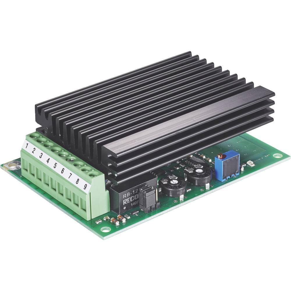 1-kvadrantni regulator vrtljaja s ograničenjem struje EPH Elektronik GS24S/06/P