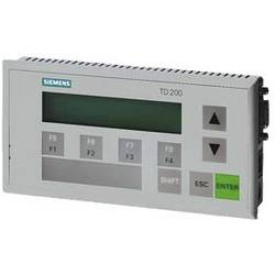 PLC-displayexpansion Siemens TD 200 6ES7272-0AA30-0YA1