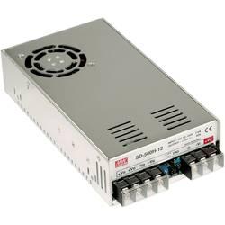DC/DC pretvornik Mean Well SD-500H-12 12 V/DC 40 A