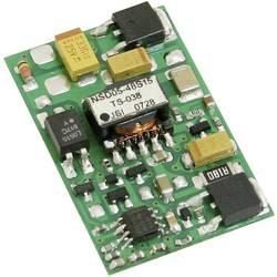 DC/DC pretvornik Mean Well NSD05-48S12 +12 V/DC 420 mA