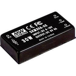 DC/DC pretvornik Mean Well SKM30B-12 +12 V/DC 2.5 A