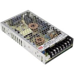AC/DC napajalni modul, zaprti Mean Well RSP-100-15 100 W