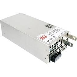AC/DC-nätdel sluten Mean Well RSP-1500-12 12 V/DC 125 A 1500 W