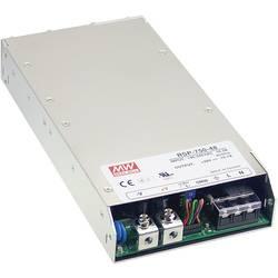 AC/DC-nätdel sluten Mean Well RSP-750-5 5 V/DC 100 A 500 W