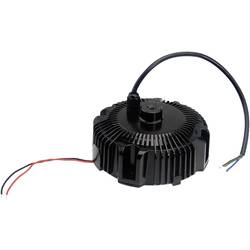 LED gonilnik, konstantni tok Mean Well HBG-160-24A 156 W (maks.) 6.5 A 12 - 24 V/DC možnost zatemnjevanja