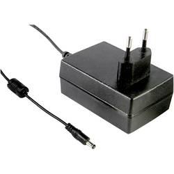 Vtični napajalnik s stalno napetostjo Mean Well GS18E05-P1J 5 V/DC 3000 mA 15 W