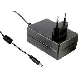 Vtični napajalnik s stalno napetostjo Mean Well GS25E05-P1J 5 V/DC 4000 mA 20 W