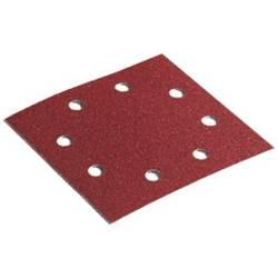 Brusilni papir za kolutne brusilnike granulacija 120 Flex 318035 25 kos