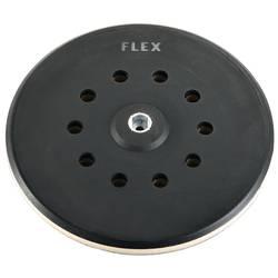 Flex 352306 Brusilni disk z ježkom 225, okrogel