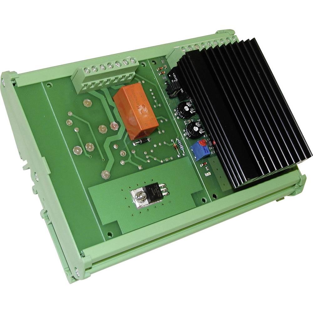 1-kvadrantni regulator vrtljaja s ograničenjem struje EPH Elektronik GS24S/06/M/DW