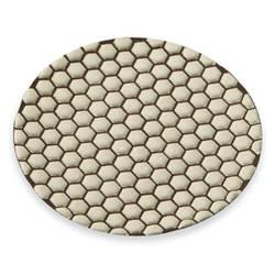 Diamantni brusilni disk Flex 382965 premer 125 mm granulacija 10000 1 kos