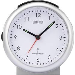 DCF Väckarklocka Eurochron EFW 1750 Grå Larmtider 1