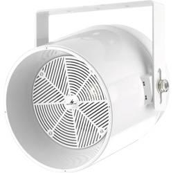 Elektroakustični zvočnik za vgradnjo v strop Monacor EDL-250/WS 60 W 100 V bel 1 kos