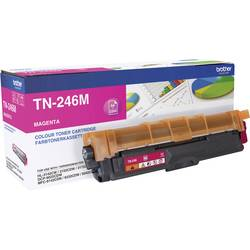Toner Original Brother TN-246M Magenta max. 2200 strani
