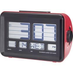 Bežična budilica s preklopivim brojevima A531 renkforce broj alarma 1