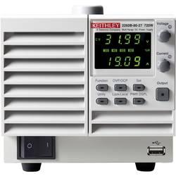 Laboratorijski mrežni uređaj 2260B-80-27 Keithley, namjestiv 0 - 80 V 0 - 27 A 720 W broj izlaza 1 x